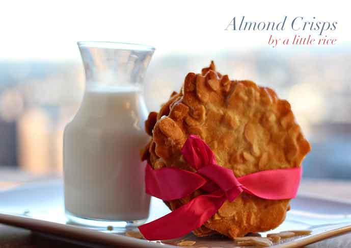 almondCrisp